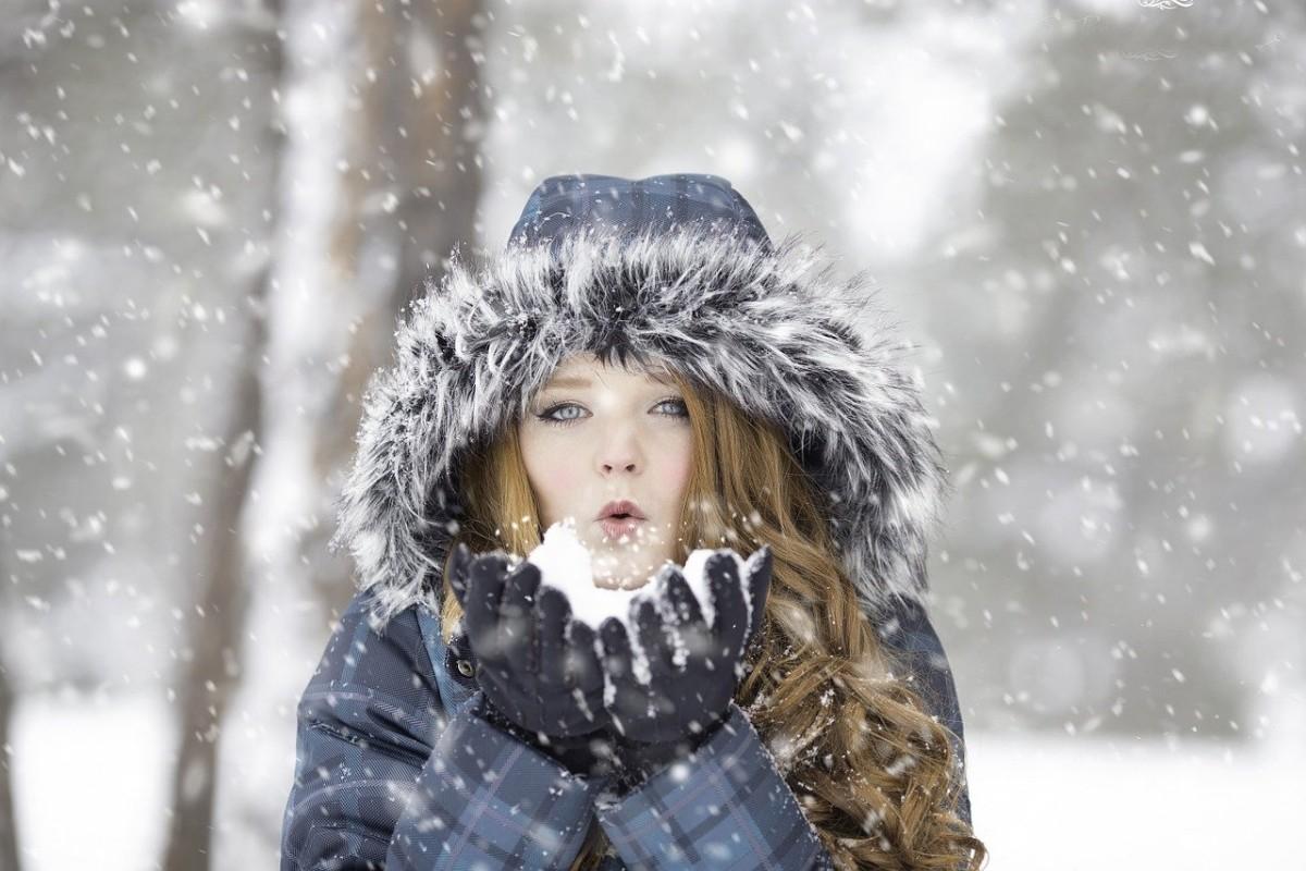 Zimowe wczasy w górach